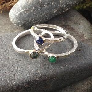 Saucy Jewelry - rings lookbook 3
