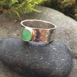 Saucy Jewelry - rings lookbook 2