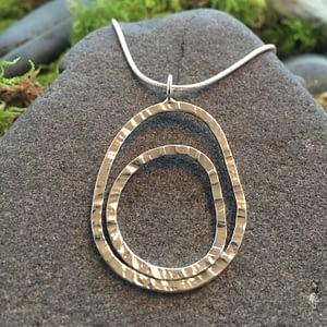 Saucy Jewelry lookbook pendants 2