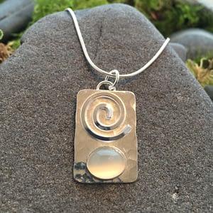 Saucy Jewelry lookbook pendants 6
